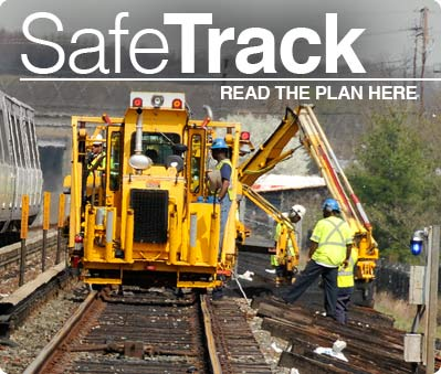 Metro SafeTrack
